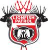 Lionfish Patrol Divers Log