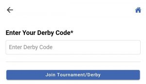 Lionfish Patrol Derby Code Instructions